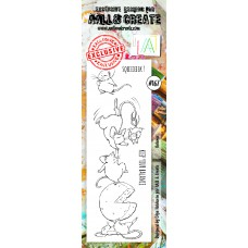 AALL & Create - Border Stamps - Balance