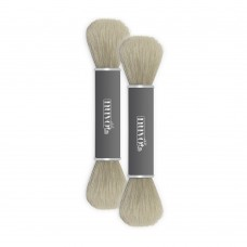 Nuvo - Dual Tipped Blender Brush
