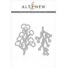 Altenew - Blooming Branches - Stanzen