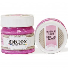 BoBunny - Glitter Paste Bubble Gum 50ml