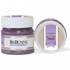 BoBunny - Glitter Paste Lavender 50ml