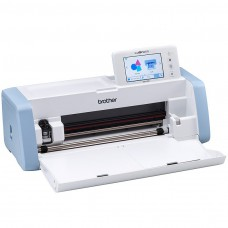 Brother - ScanNCut DX1000