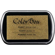 Colorbox - Pigment Ink - Gold