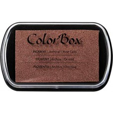Colorbox - Pigment Ink - Rose Gold