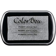 Colorbox - Pigment Ink - Silver