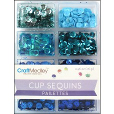 Cup Sequins Pailettes - Rhythm 'n Blues