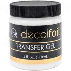 Deco Foil Transfer Gel 118ml