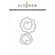 Altenew -  Ethereal Beauty - Stanze