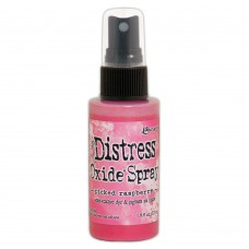 Distress Oxide Spray by Tim Holtz 57ml - Picked Raspberry