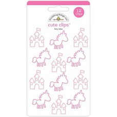 Doodlebug cute Clips Fairy Tales