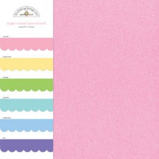 Doodlebug Pastel Sugar Coated 6x6 Assortment Pack