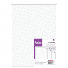 Double Sided Foam Sheets
