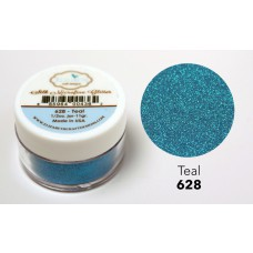 Elizabeth Craft Designs - Silk Microfine Glitter Teal