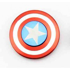 Fidget Spinner - Captain America