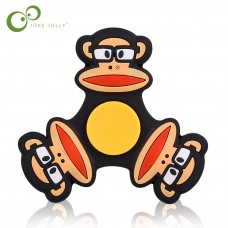 Fidget Spinner - Monkey