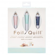 Foil Quill - Freestyle Pen All-In-One Kit