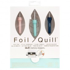 Foil Quill - Heat Pen All-In-One Kit