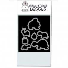 Gerda Steiner Designs - Turtley Great