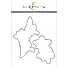Altenew - Hello Gorgeous - Stanze