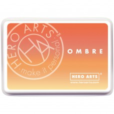 Hero Arts Ombré Ink Pad - Butter To Orange