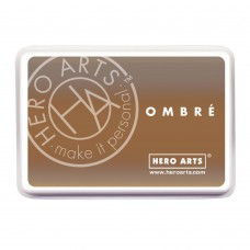 Hero Arts Ombré Ink Pad - Chocolate Brown