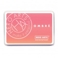 Hero Arts Ombré Ink Pad - Light To Dark Peach