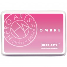 Hero Arts Ombré Ink Pad - Pink To Red