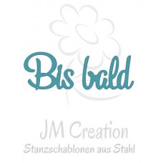 JM Creation - Bis bald - Stanze