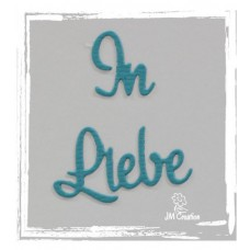 JM Creation - In Liebe - Stanze