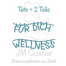 JM Creation - Tüte 1 - Stanze