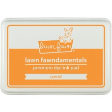 Lawn Fawn - Ink Pad - Carrot