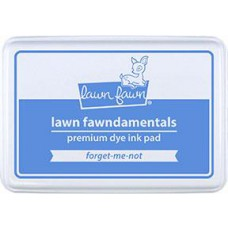 Lawn Fawn - Ink Pad - Forget-Me-Not