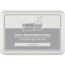 Lawn Fawn - Ink Pad - Manatee