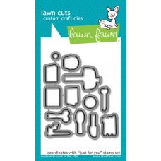 Lawn Fawn - Lawn Cuts - Just For You