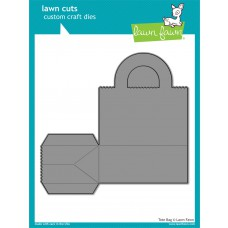 Lawn Fawn - Lawn Cuts - Tote Bag