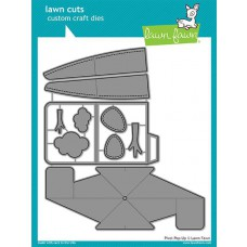 Lawn Fawn - Pivot Pop-Up - Stanze