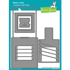Lawn Fawn - Magic Picture Slider - Stanze
