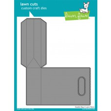 lawn fawn lawn cuts die goodie bag