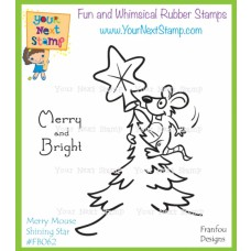 Merry Mouse Shining Star