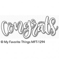 My Favorite Things - Congrats - Stanze