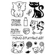 nine lives stempel