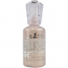 Nuvo Crystal Drops 30ml - Antique Rose