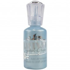 Nuvo Crystal Drops 30ml - Wedgwood Blue