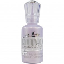 Nuvo Crystal Drops 30ml - Wisteria Purple
