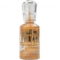 Nuvo Crystal Drops 30ml - Golden Sunset