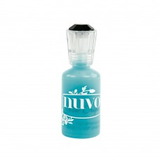 Nuvo Glow Drops 30ml - Blue Crush