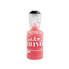 Nuvo Glow Drops 30ml - Shocking Pink
