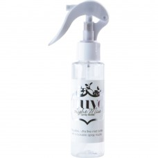 Nuvo - Light Mist Spray Bottle