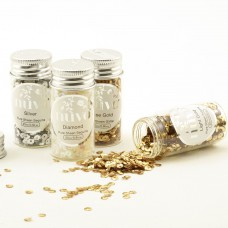 Nuvo - Pure Sheen - Golden Years Sequins