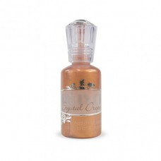 Nuvo Crystal Drops 30ml - Copper Penny